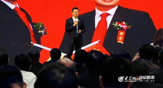 特锐德董事长预言:电动汽车+高铁将掀第四次工业革命