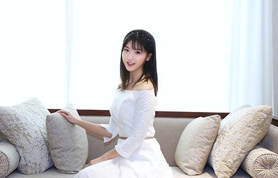 《差等生乔曦》定档1月20日 校园甜美教主林昕宜上演逆袭战