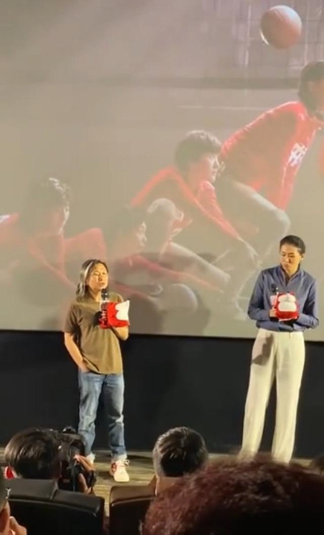 陈可辛赞易烊千玺:演员不到30岁不太能演戏,但他是个例外