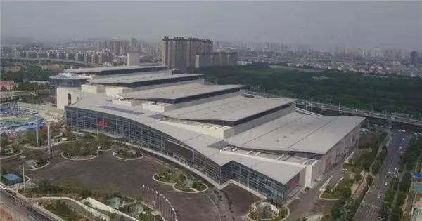 2417车位!济南最大ETC、无感支付智慧停车场启用了