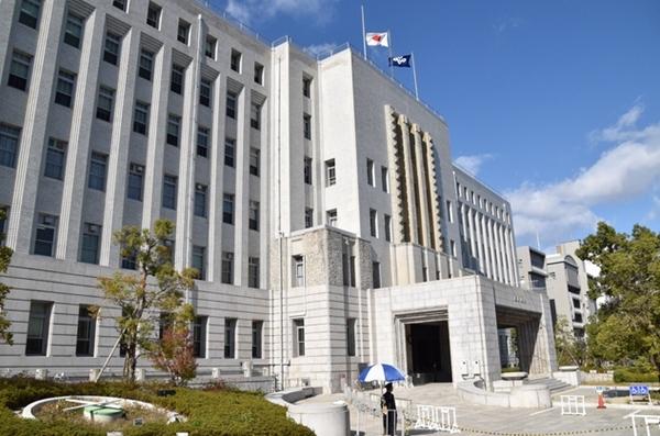 大阪府6日新增确诊病例560例 再次刷新最高记录