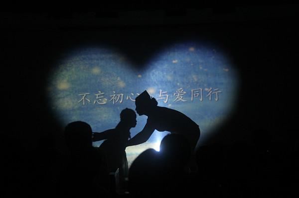 济南医院举办庆祝新中国成立70周年文艺汇演
