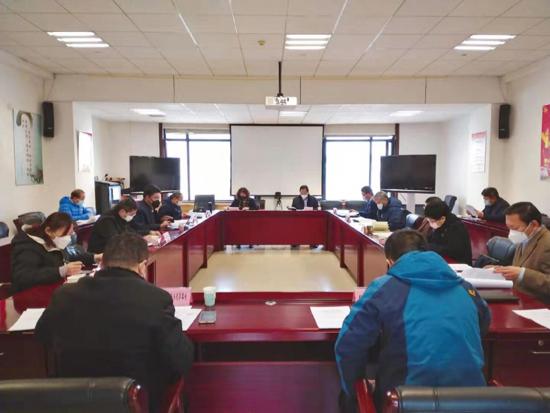 济南市科学谋划迅速反应 研究部...