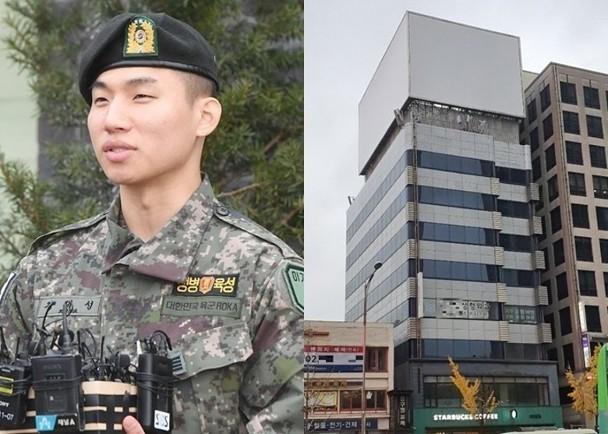 名下房产内涉经营非法夜店 BIGBANG大声将于本月受查