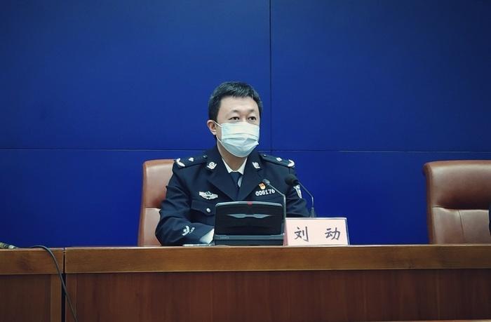济南公安:办理涉疫情案件79起 尽快完成实有人口防疫情况实名登记采集