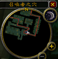 魔兽世界怀旧服沉没的神庙BOSS 任务流程 掉落汇总攻略