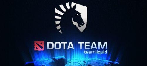 Ti9亚军队伍Liquid战队宣布DOTA分部解散 即将重组队伍涅槃起航