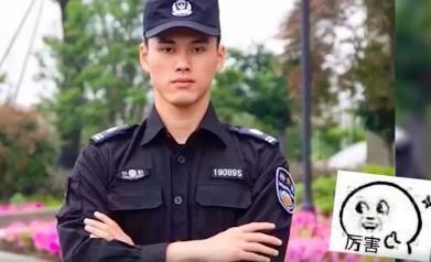 史上最惨小偷?不利翦绺偷进特警家5秒被制服!
