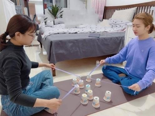 济南市百合、东城御景幼儿园开展2020年学前教育宣传月活动