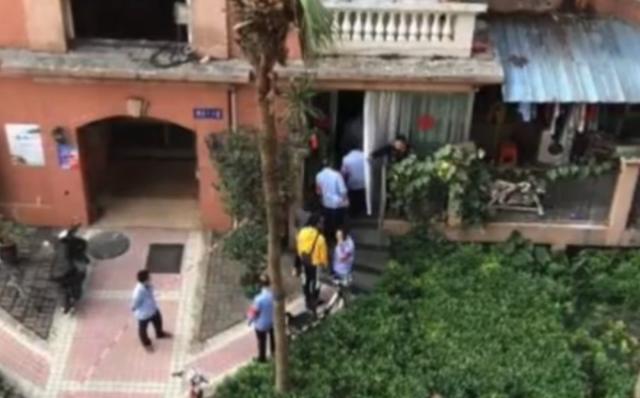 生不如死!广州一7岁男孩在家中遇害,凶手竟是18岁的哥哥