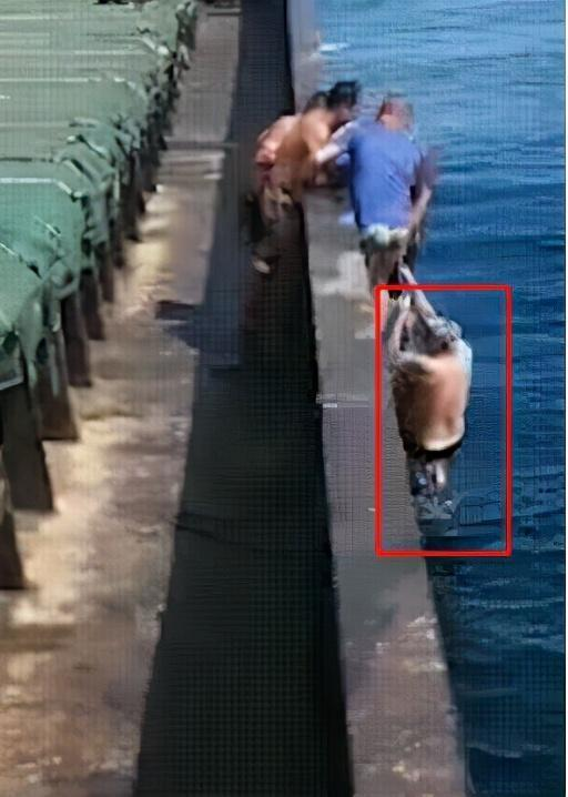 六旬老人海上漂流20余小时获救 游泳遇到海流被带离岸边