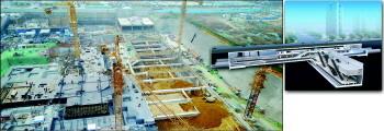 今年济南开工建设R3线二期及M1M3线!还整治王府池子