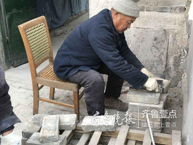 """揭秘芙蓉街""""疗养"""",修复老建筑..."""