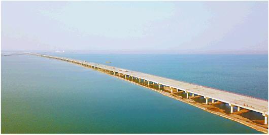 民间资本驶上高速 山东首条民资在建高速公路将通车