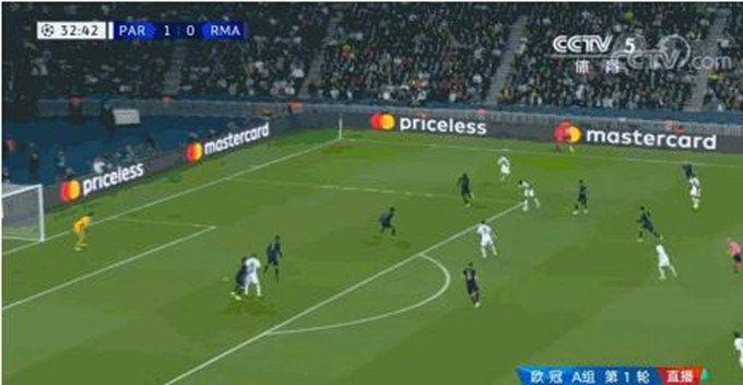 天使双响!皇马0-3巴黎 遭遇欧冠开门黑 齐达内的神奇究竟去哪儿了?