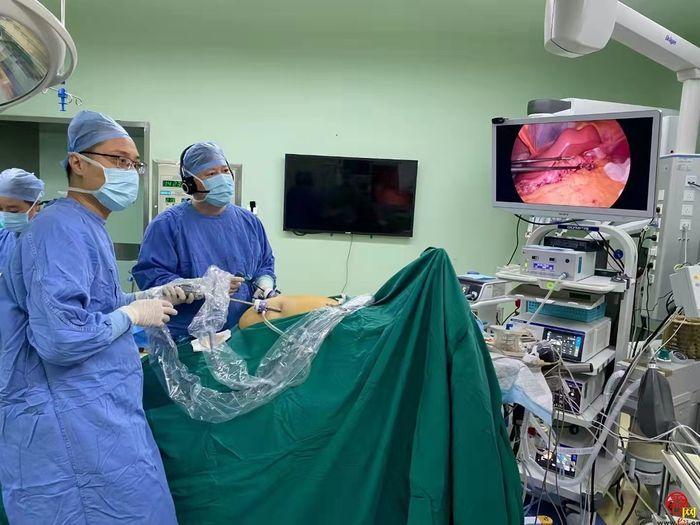 国庆假日胃肠外科开启减重降糖加速度