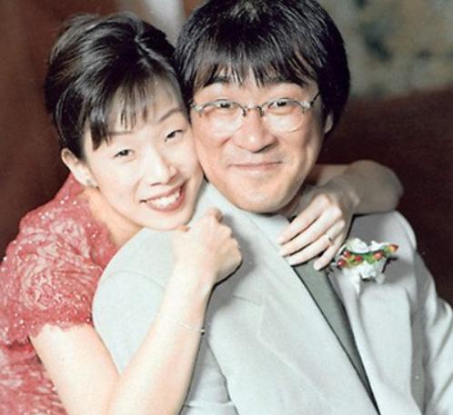 林忆莲承认与小11岁男友分手,8年姐弟恋一年前已告吹