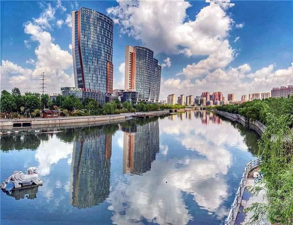 定了!小清河复航工程合同获批 2022年从济南坐船出海
