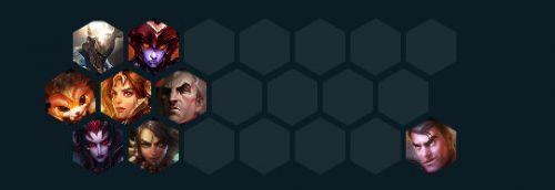 云顶之弈神超动物园阵容攻略 神超直播上分阵容玩法