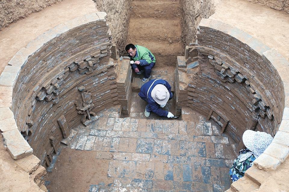 章丘延续中国考古圣地的荣光