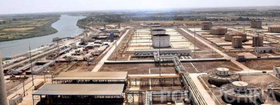 中国电建承建的伊拉克华事德电站竣工移交
