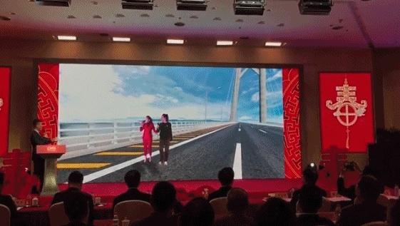 8K版春晚将面世 中央广播电视总台2020春晚5G+8K/4K/VR创新应用启动