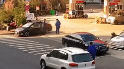 杭州男子加油站被灭火器狂喷,最后还被拘留3天!就因这事一时没忍住...