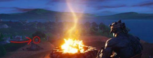 碉堡之夜第七赛季第十周隐藏星在哪 第十周隐藏任务攻略大全