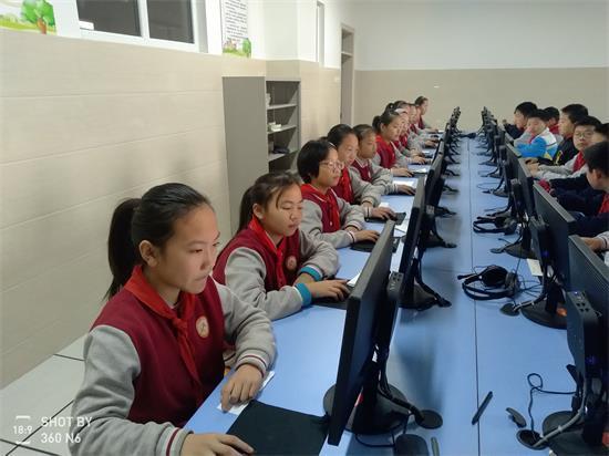 济南市高新区黄金谷学校扎实做好青少年毒品预防教育