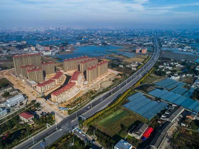 """中国又多了一个市!""""撤镇设市""""开闸了 城市会洗牌吗?"""