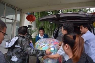 """台风""""利奇马""""过境 博猫游戏平台注册账号民政局启动临时救助紧急程序"""