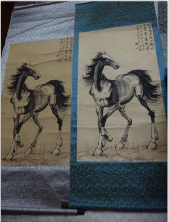 """""""戏精男""""谎报三千万名画被盗 鉴定显示只值两百元"""
