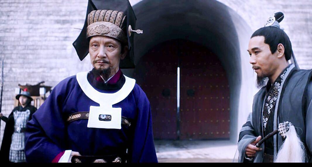 《豹子头林冲》杜玉明新作挑战权臣高俅