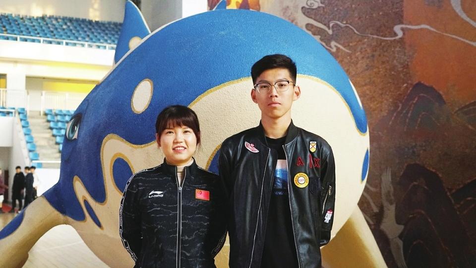 走近中国第一批电竞专业本科生: 与电竞相连的青春,不迷茫