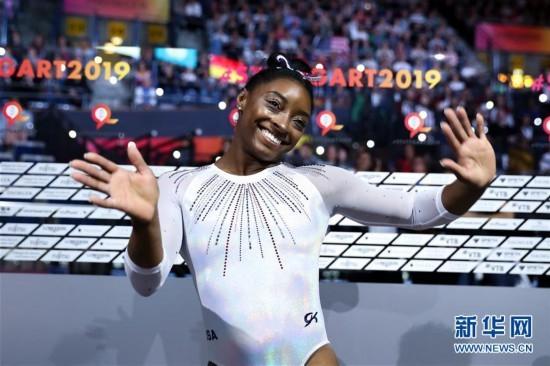 新華社體育部評出2019年國際十佳運動員