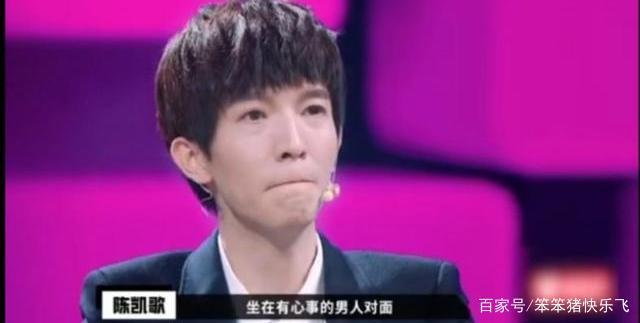 郭敬明回应落泪:的确我很须要肯定,谢谢您们!