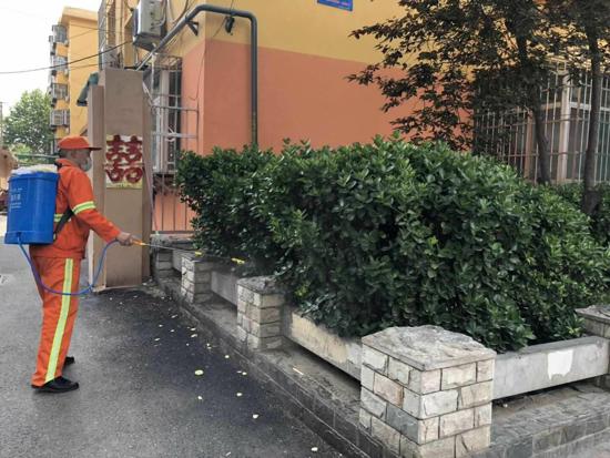 """一拨就""""有人管""""  制锦市街道12345市民热线持续为居民供""""暖"""""""