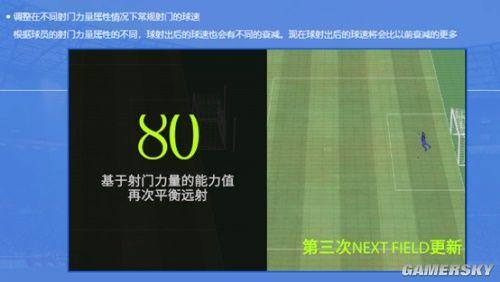 《FIFAOnline4》新春版本更新 齊祖領銜、狀態系統登場