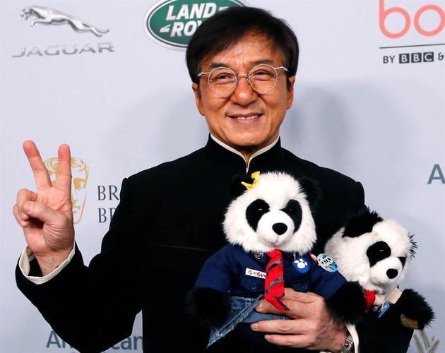 真相大白了!成龙公司回应北京豪宅被拍卖理由很奇葩 竟是被房地产商坑
