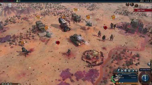 """《文明6》也能大逃杀?官方宣布将在本月更新大逃杀模式""""Red Death"""""""