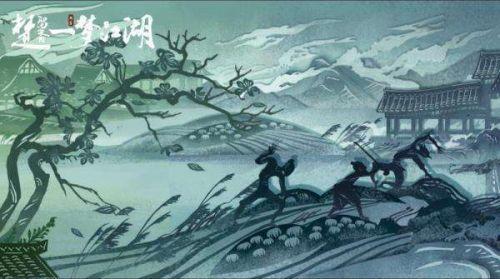 《楚留香:一梦江湖》新门派太阴这些事你知道了吗?