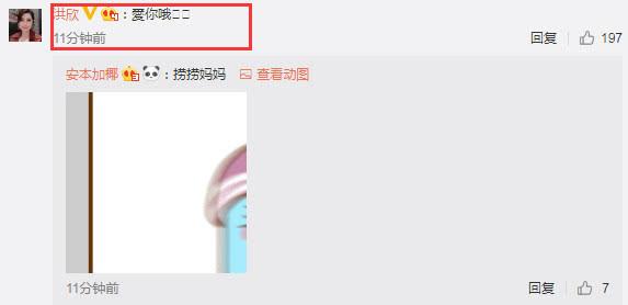 洪欣儿子张镐濂发声表白妈妈:请一定要幸福,喜上眉梢虫碧