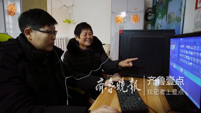 """嘉祥63歲""""我是趙姐"""":從農村網紅到扶貧達人"""