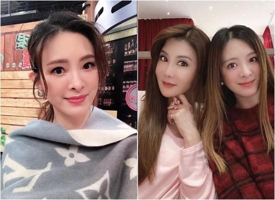 刘真20年闺蜜透露探病现况 辛龙状况也很是欠好