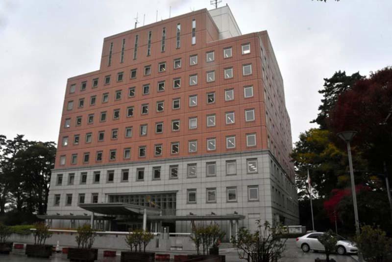 日本群马县大泉警署发生群聚感染 7成人员现居家隔离