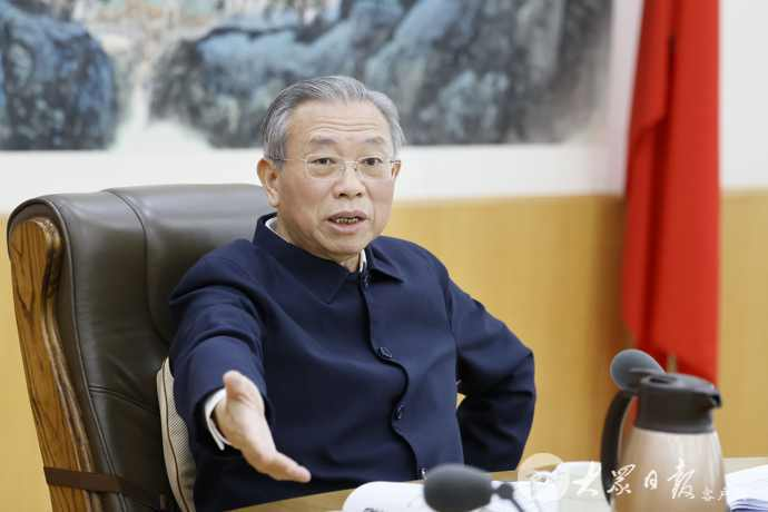 山东省委意识形态和宣传思想工作领导小组召开会议
