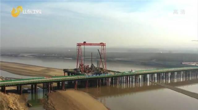 大理法制山东:一季度交通基础设施完成投资395亿元