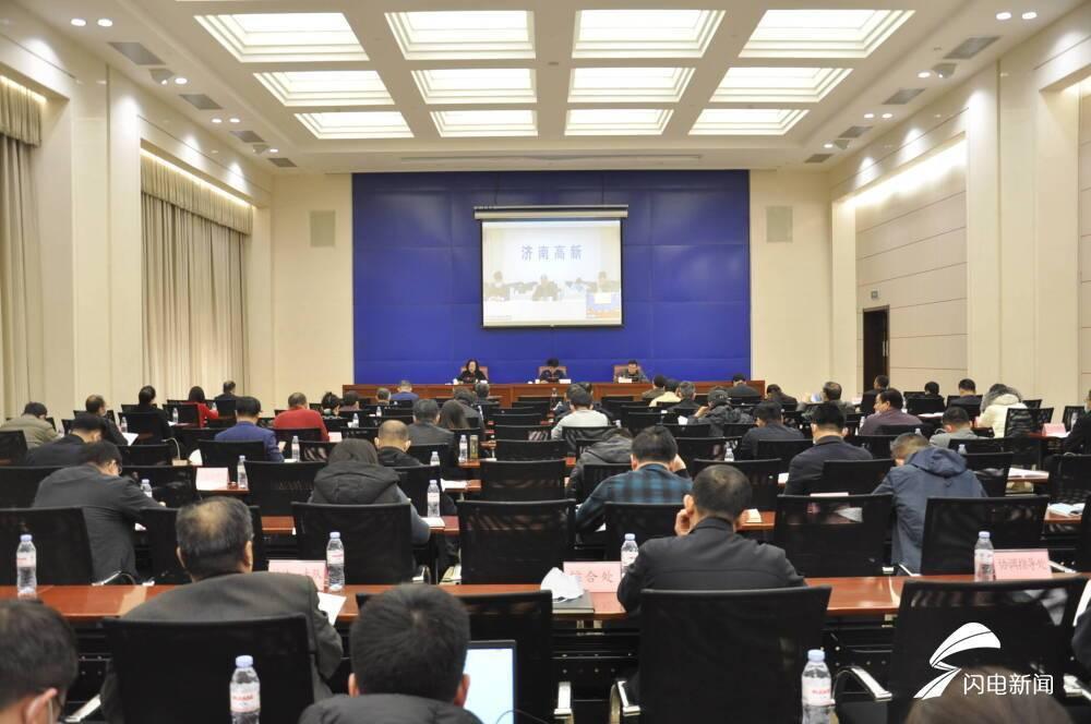 传承弘扬黄河文化 济南将实施黄河历史文化遗存保护、抢救和修复工程