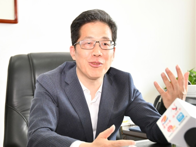 專訪齊魯工業大學(山東省科學院...