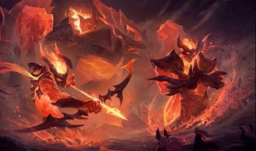 《LOL》测试服9.17版本更新内容:长者之森、地狱火皮肤来袭!